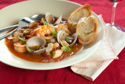 WFMs Holiday Cioppino
